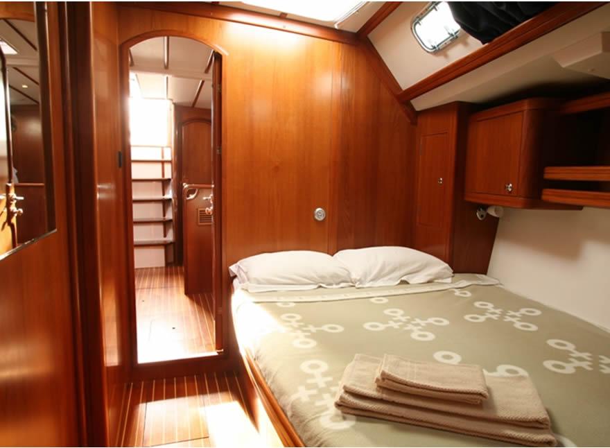 Noleggio barche a vela di lusso ocean star 56 1 vacanza for Noleggio cabina di steamboat